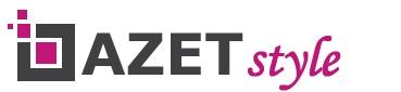 AZET style společenský magazín
