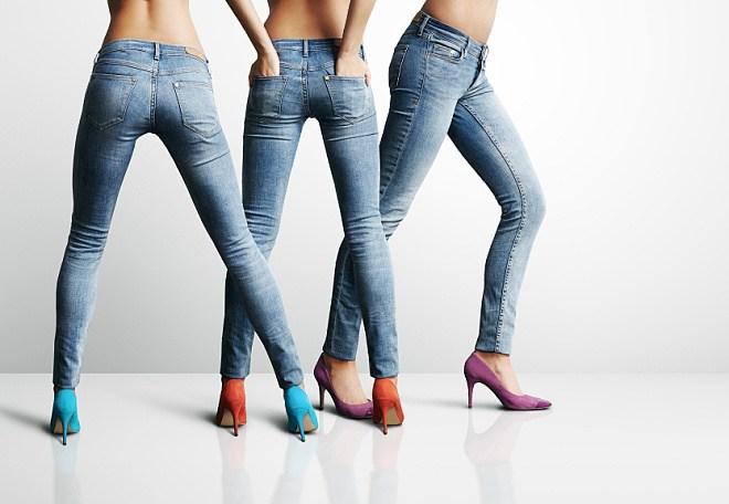 jak vybrat džíny