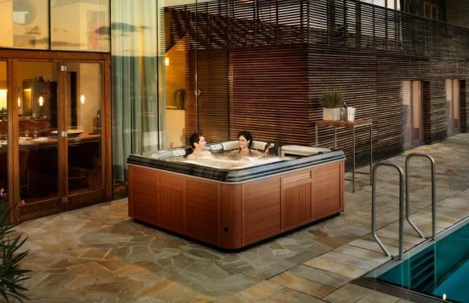 vířívky a sauny
