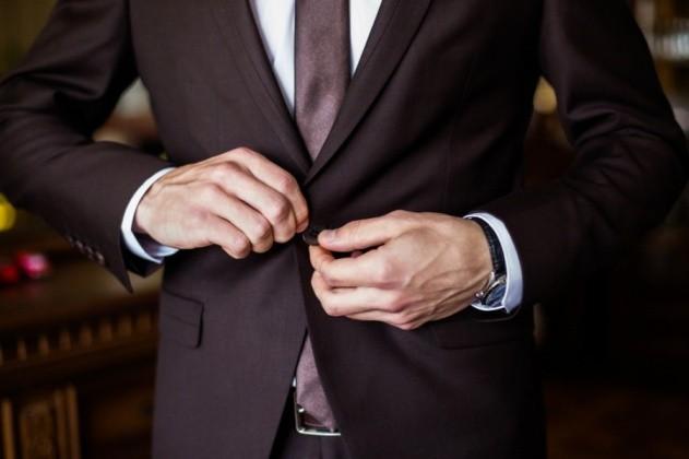 pánské sako